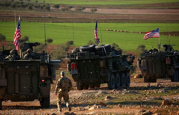 შეერთებული შტატები ახლო აღმოსავლეთში დამატებით 3 ათას სამხედროს გაგზავნის