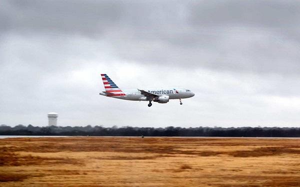 ამერიკულ ავიაკომპანიებს ირანისა და ერაყის საჰაერო სივრცეში ფრენა აუკრძალეს