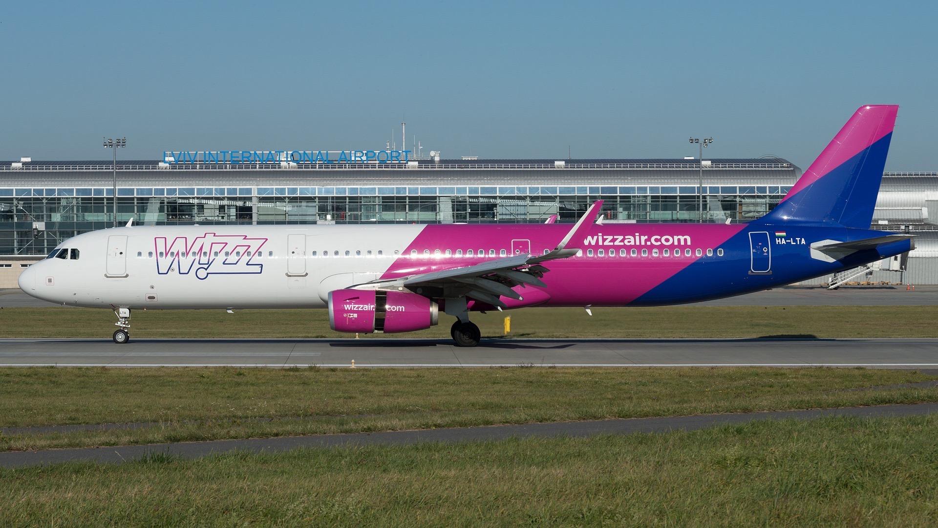 საქართველოს საავიაციო ბაზარზე კვლავ Wizz Air-ი ლიდერობს