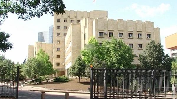 საპროკურორო საბჭოს საქართველოს გენერალური  პროკურორის ვაკანტურ  თანამდებობაზე  კიდევ 2  კანდიდატი წარედგინა
