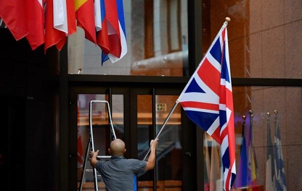 ევროკავშირის საბჭომ ბრექსიტის შეთანხმება დაამტკიცა