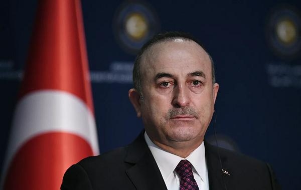 თურქეთი მუდამ მხარს უჭერდა საქართველოს ნატო-ში ინტეგრაციას. გერმანია და საფრანგეთი კი რუსეთის შიშით ვერ ბედავენ ამ ნაბიჯის გადადგმას - ჩავუშოღლუ