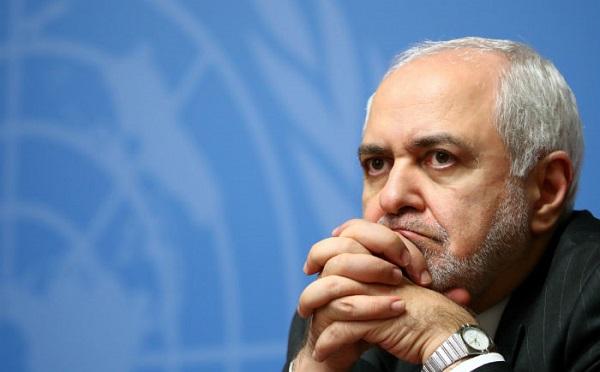 აშშ-მა ირანის საგარეო საქმეთა მინისტრს ვიზაზე უარი უთხრა