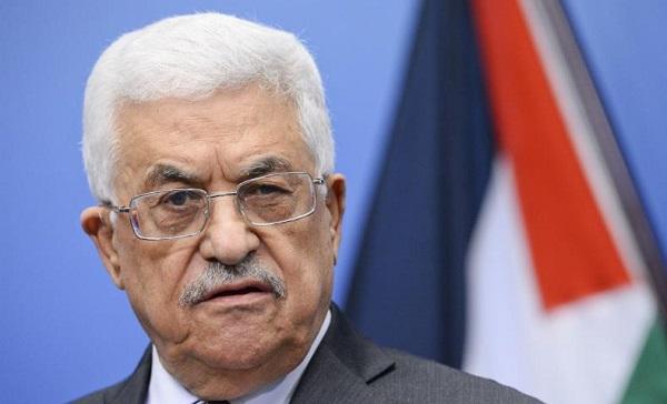 იერუსალიმი არ იყიდება - მაჰმუდ აბასი ტრამპის სამშვიდობო გეგმის წინააღმდეგია