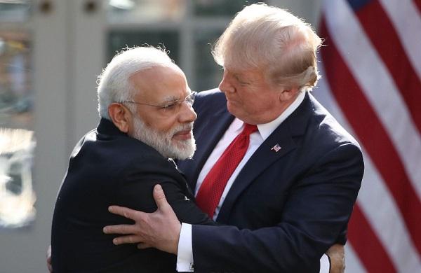 Bloomberg: დონალდ ტრამპი თებერვალში ინდოეთს ეწვევა