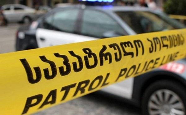 სოფელ კვახჭირში იარაღის გავარდნის შედეგად 5 წლის ბავშვი დაიღუპა