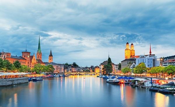 მსოფლიოს ყველაზე ძვირი ქალაქები დასახელდა