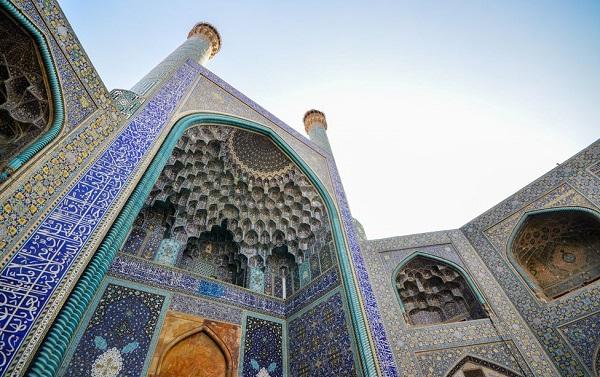 ირანის კულტურული მემკვიდრეობის ძეგლები | ფოტოები