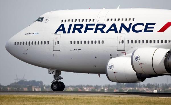 Air France-ის თვითმფრინავის შასის განყოფილებაში ბავშვის ცხედარი აღმოაჩინეს