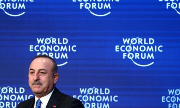 თურქეთის საგარეო საქმეთა მინისტრი ნატო-ს საქართველოს ალიანსში გაწევრიანებისკენ მოუწოდებს
