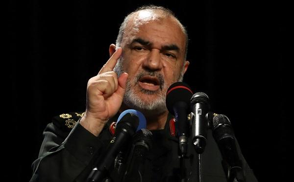 ირანის რევოლუციის გვარდიის მეთაური ყასემ სულეიმანის მკვლელობისთვის შურისძიებით იმუქრება