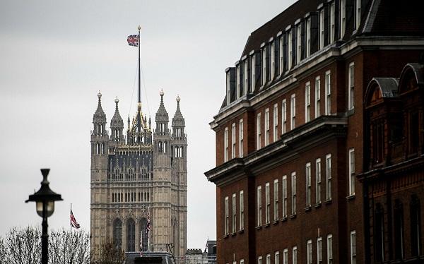 ლორდთა პალატა ბრექსიტის კანონპროექტში ცვლილებებს ითხოვს