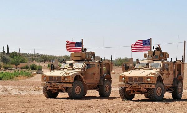 აშშ-ისა და ირანის სამხედრო პოტენციალი | ინფოგრაფიკა