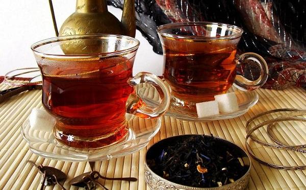 სიმართლე გასახდომი ჩაის შესახებ