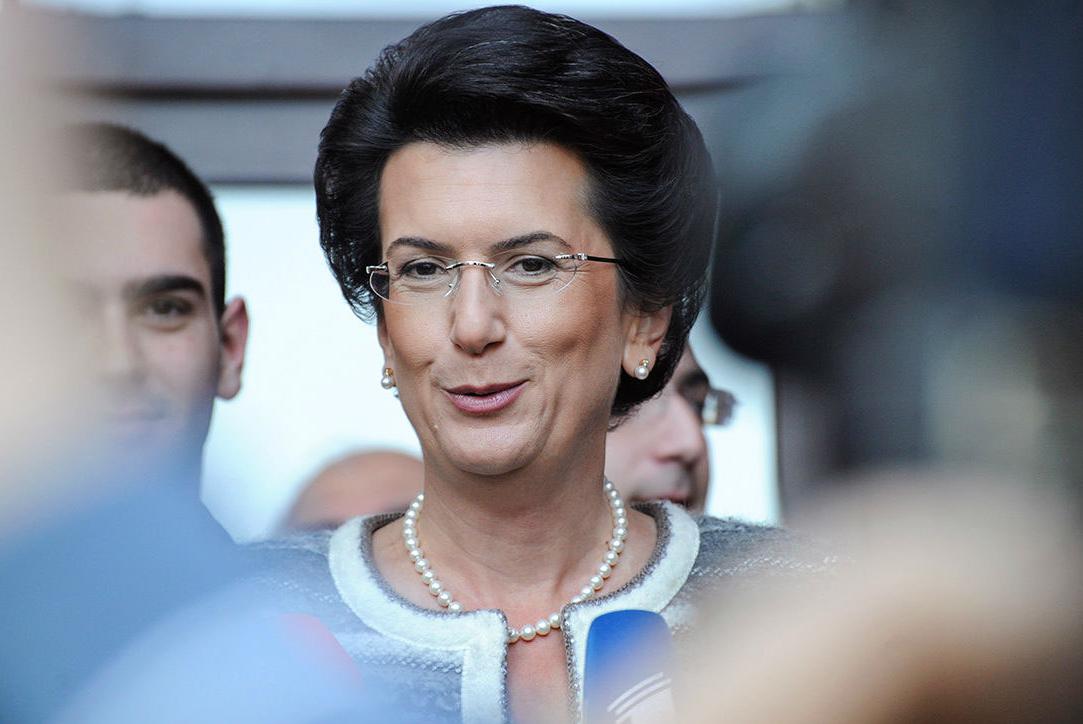 კონგრესმენების წერილი დიდი ნიშანია იმისა, რომ საქართველოს ხელისუფლებას საერთაშორისო იზოლაცია ემუქრება - ნინო ბურჯანაძე