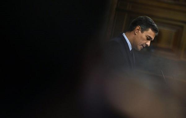 ესპანეთის პარლამენტმა პედრო სანჩესი პრემიერ-მინისტრად დაამტკიცა
