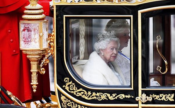 ელისაბედ მეორემ ხელი მოაწერა კანონს ბრიტანეთის ევროკავშირიდან გასვლის შესახებ