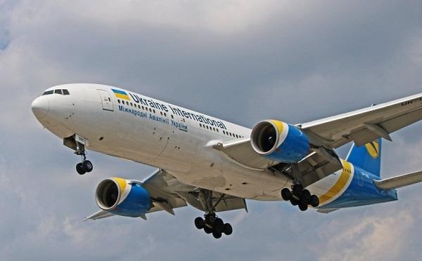 თეირანში უკრაინული სამგზავრო თვითმფრინავი ჩამოვარდა, დაღუპულია 180 მგზავრი
