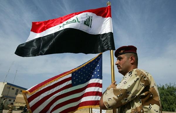 ერაყის პარლამენტმა მიიღო რეზოლუცია ქვეყნიდან უცხოელი სამხედროების გაყვანის შესახებ