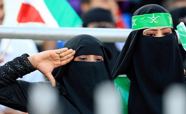 საუდის არაბეთის არმიაში ქალთა პირველი სამხედრო ქვედანაყოფი შეიქმნა