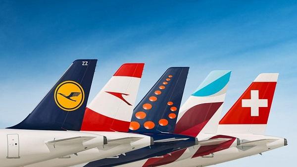 2019 წელს Lufthansa Group-ისმგზავრთნაკადი 2.3%-ით გაიზარდა