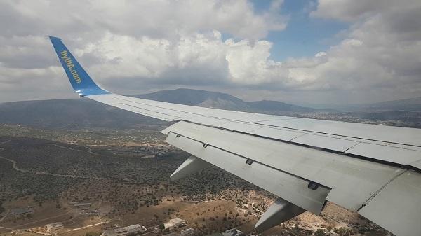 FlyUIA-სკუთვნილიBoeing 737-800-ის ავიაკატასტროფის მიზეზი ძრავის აალება გახდა - ვარაუდი
