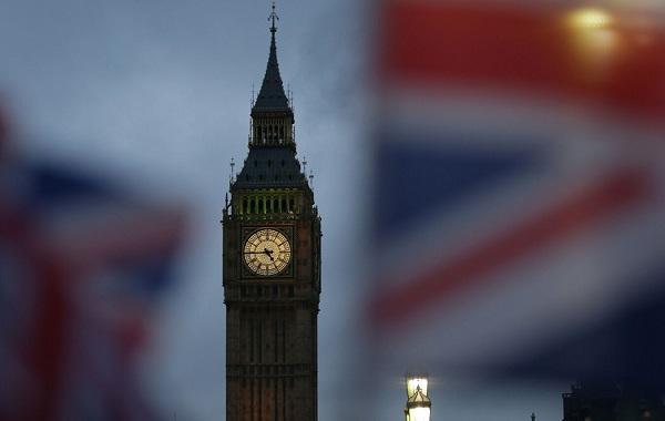 დიდი ბრიტანეთის თემთა პალატამ მიიღო კანონპროექტი ბრექსიტის შესახებ