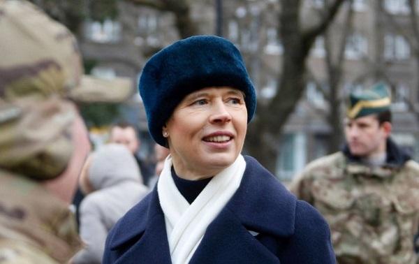 ვიმედოვნებდით, რუსეთი დემოკრატიული სახელმწიფო გახდებოდა. სამწუხაროდ სხვაგვარად აღმოჩნდა - კერსტი კალიულაიდი