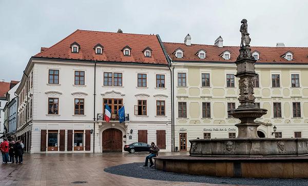 სლოვაკეთის ნაციონალური მუზეუმიდან €1 მილიონის ღირებულების მონეტები გაუჩინარდა