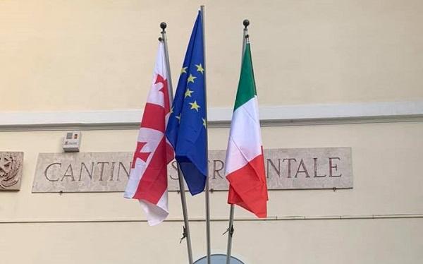 საქართველოს საელჩო მოუწოდებს იტალიაში მყოფ თანამოქალაქეებს გაითვალისწინონ იტალიის მთავრობის მიერ კორონავირუსის მართვისთვის აუცილებელი რჩევები
