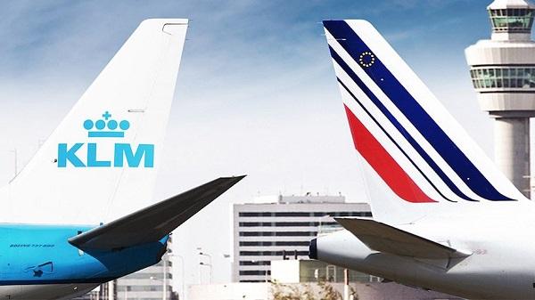 ახალი კორონავირუსის გამო, Air France-KLM-მაშესაძლოა დაგეგმილზე 150-200 მლნ ევროთი ნაკლები საოპერაციო მოგება მიიღოს
