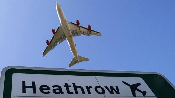ლონდონის ჰითროუს აეროპორტი შესაძლოა პარიზის შარლ დე გოლის აეროპორტმა ჩაანაცვლოს - ბრძოლა პირველობისთვის
