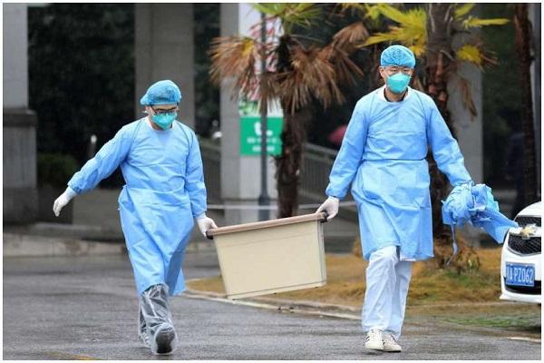 4 თებერვლის მონაცემებით დაფიქსირებულია კორონავირუსის 3 235 ახალი შემთხვევა