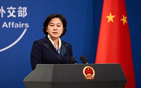 ჩინეთი აშშ-ს კორონავირუსთან დაკავშირებით პანიკის გავრცელებაში ადანაშაულებს