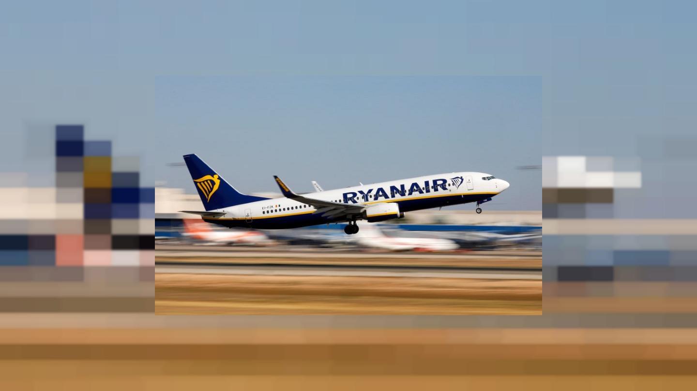 Ryanair-ი ფრენებს უცვლელად ინარჩუნებს