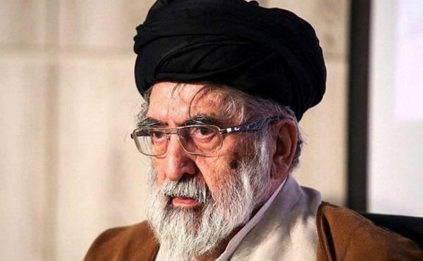 ვატიკანში ირანის ყოფილი ელჩი კორონავირუსისგან გარდაიცვალა