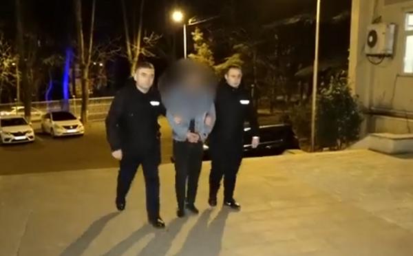 პოლიციამ თბილისში მოპედის ქურდობისთვის 29 წლის მამაკაცი დააკავა