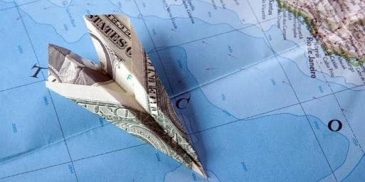 ფულადი გზავნილების მოცულობა 8.6%-ით გაიზარდა