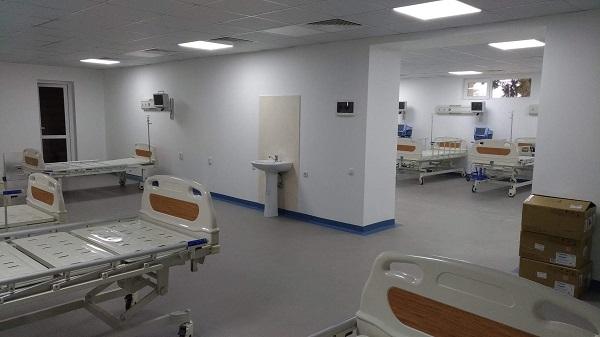 ინფექციურ საავადმყოფოში იტალიიდან ჩამოსული პაციენტი გადაიყვანეს