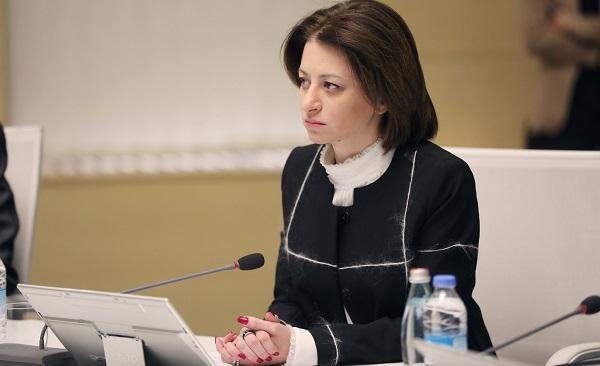 საქართველოში კორონავირუსის საფრთხის რისკი მომატებულია - ეკატერინე ტიკარაძე