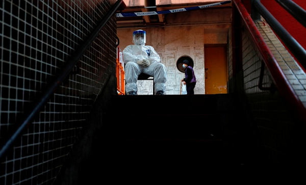 იაპონიაში კორონავირუსით გარდაცვალების პირველი შემთხვევა დაფიქსირდა