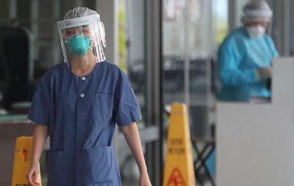 ჰონგ-კონგის სამედიცინო პერსონალი ჩინეთთან საზღვრის ჩაკეტვის მოთხოვნით გაიფიცა