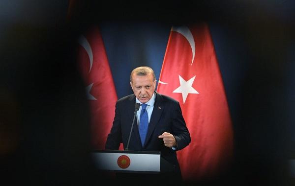 თურქეთი ყირიმს რუსეთის შემადგენლობაში არასდროს აღიარებს - ერდოღანი