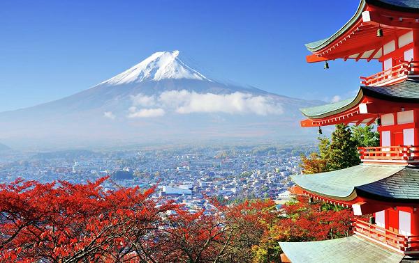 15 მიზეზი რის გამოც აუცილებლად უნდა ეწვიოთ იაპონიას
