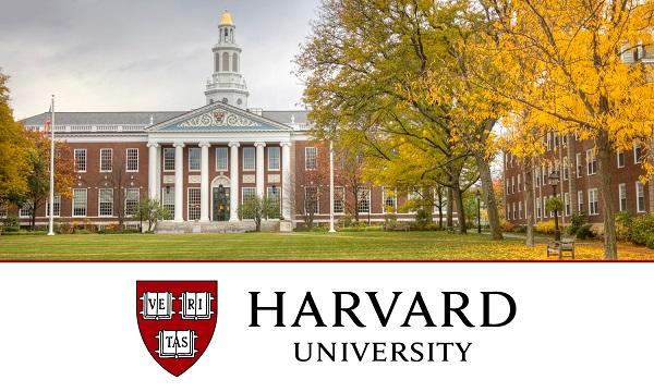 ჰარვარდის უნივერსიტეტი საერთაშორისო სტუდენტებს 100 უფასო კურსს სთავაზობს