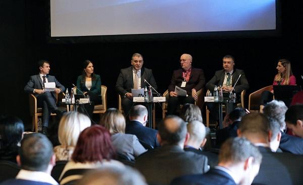 იუსტიციის მინისტრის პირველმა მოადგილემ ნარკოდამოკიდებულ მსჯავრდებულთა რეაბილიტაციის თემაზე საერთაშორისო კონფერენცია გახსნა
