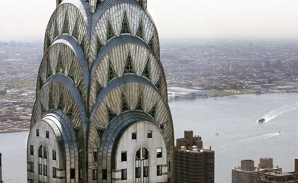 ნიუ იორკის ყველასათვის ცნობილი ნაგებობები | გალერეა