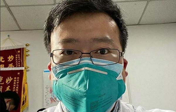 კორონავირუსისგან გარდაიცვალა ჩინელი ექიმი, რომელმაც პირველად აღმოაჩინა ახალი ვირუსი