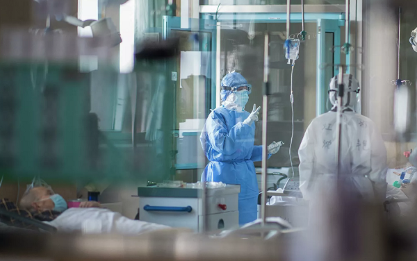 საფრანგეთში კორონავირუსით დაავადებული ყველა პაციენტი განიკურნა