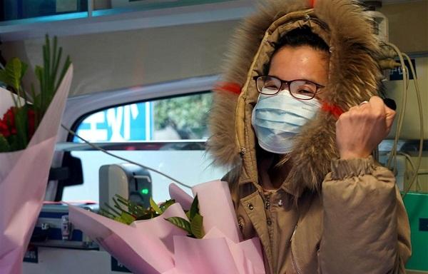 ჩინეთში კორონავირუსისგან 1153 პაციენტი სრულად განიკურნა
